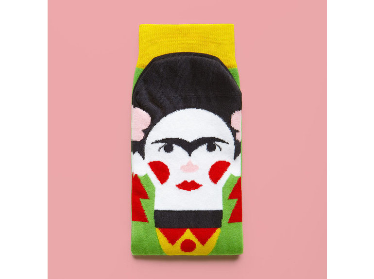 Chatty Feet Frida Callus by Chatty Feet