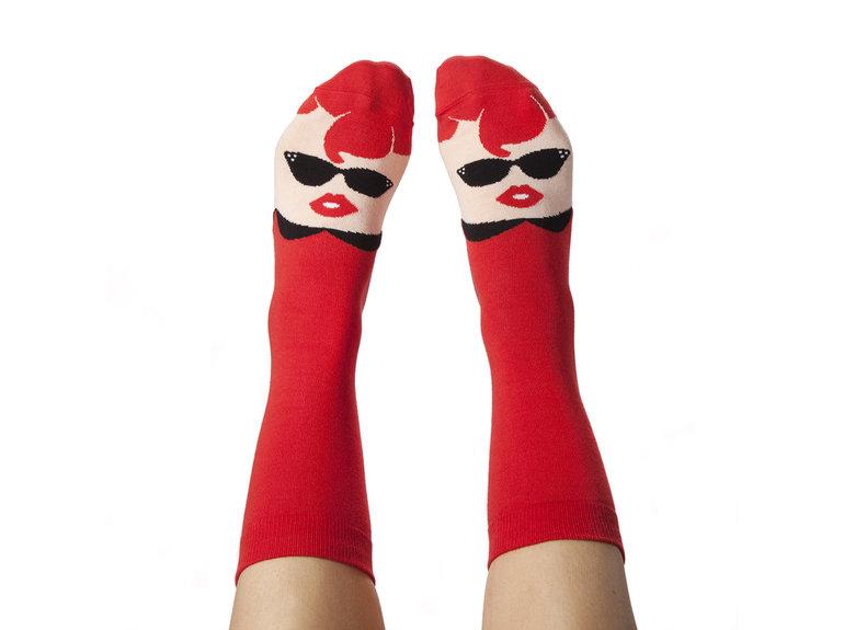 Chatty Feet Sandy by Chatty Feet
