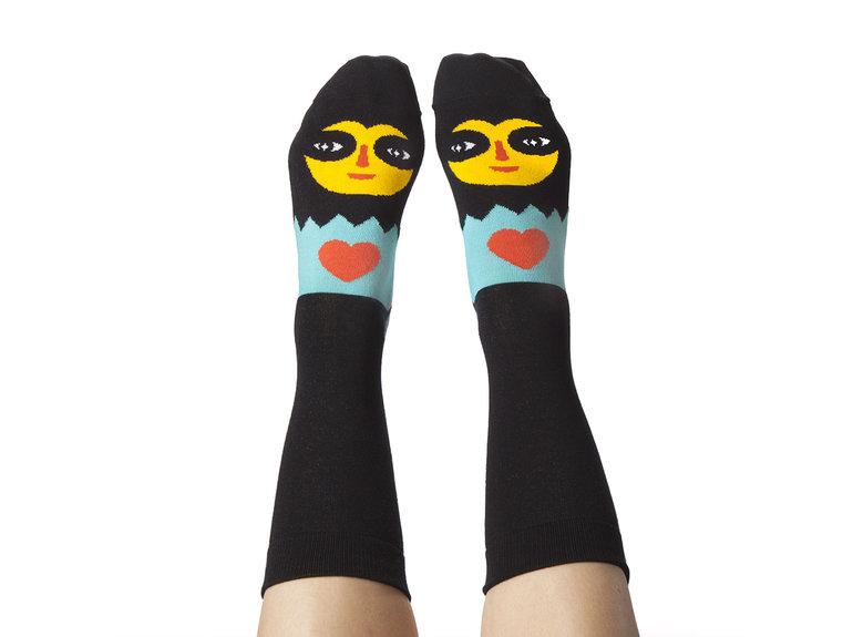 Chatty Feet Loli by Chatty Feet