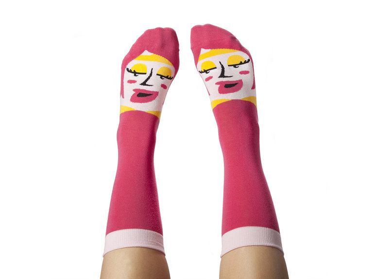 Chatty Feet Venus by Chatty Feet