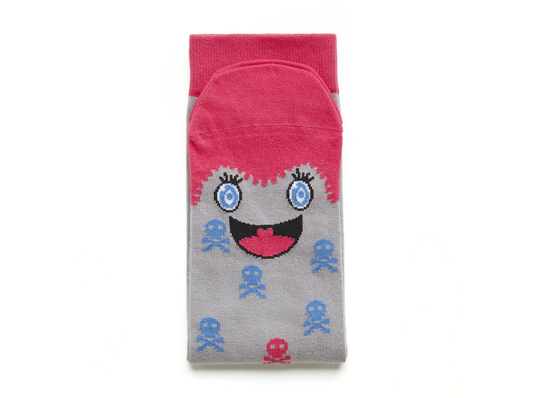 Chatty Feet Miko by Chatty Feet