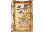 MuseARTa Gustav Klimt - The Kiss - Yellow by MuseARTa