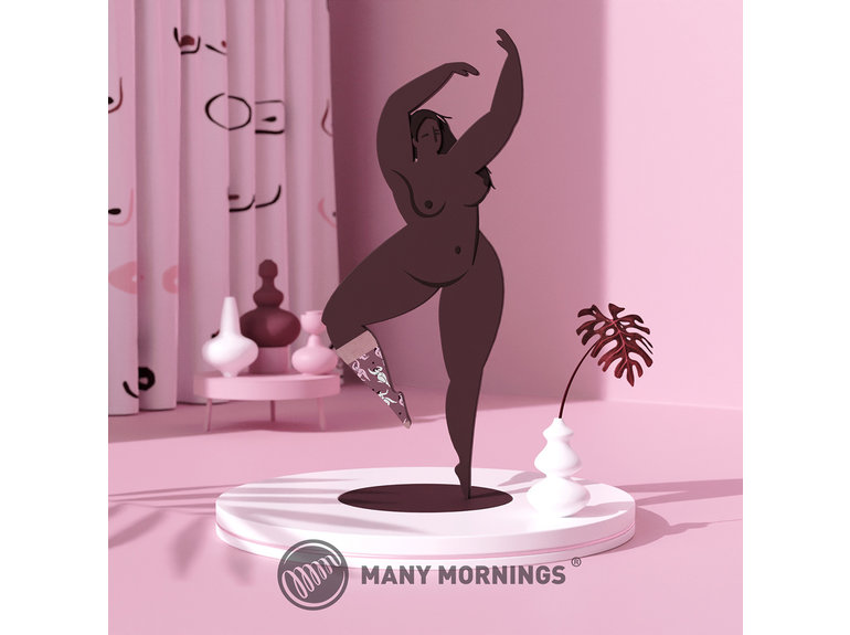 Many Mornings Simply the Breast by Many Mornings