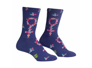 Femme-powerment by Sock It To Me