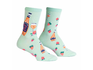 Rosé All Day by Sock It To Me