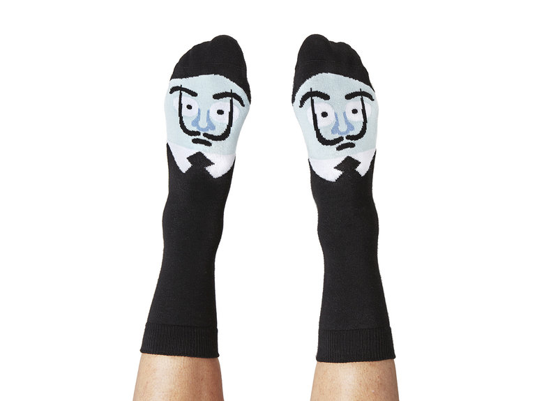 Chatty Feet Cadeaubox Moderne Artiesten by Chatty Feet