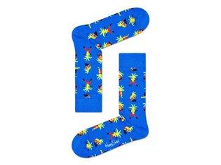 Yoga Palm Sock by Happy Socks