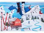 Many Mornings Alpine Ski by Many Mornings