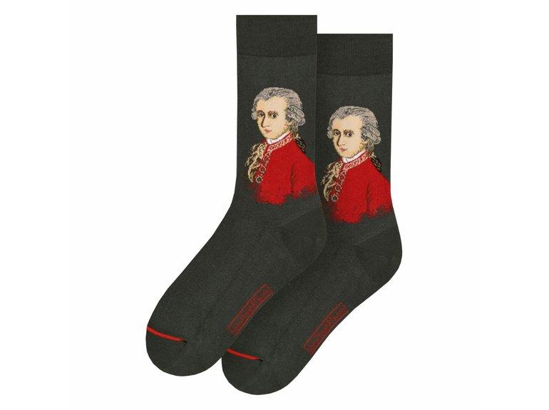 MuseARTa Barbara Krafft - Wolfgang Amadeus Mozart by MuseARTa