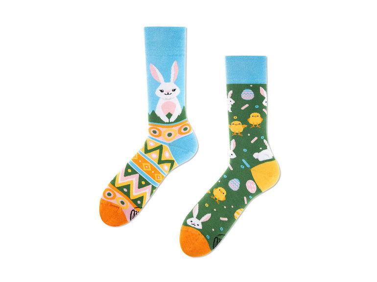 Many Mornings Easter Bunny by Many Mornings