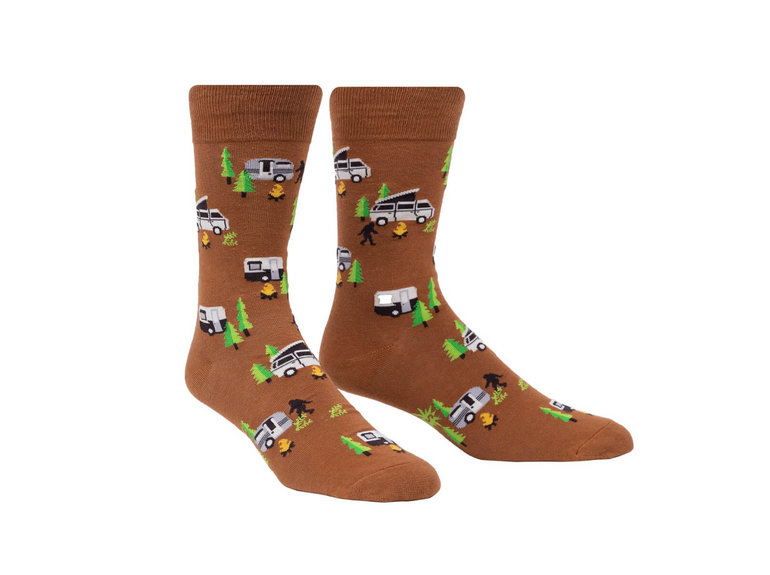 Sock It To Me On The Road Again by Sock It To Me
