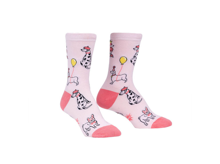 Sock It To Me Dog Nouveau by Sock It To Me
