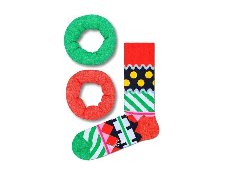 Happy Socks The Ziggy Special Sock by Happy Socks