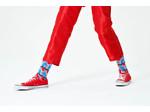 Happy Socks Clown Sock by Happy Socks