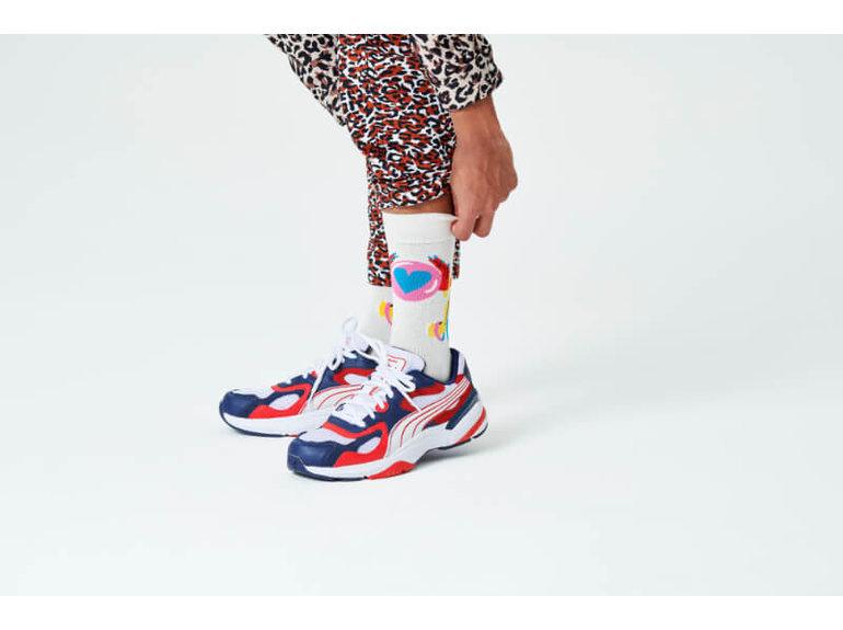 Happy Socks Fortune Teller Sock by Happy Socks