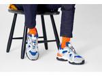 Happy Socks Lunch Time Sock by Happy Socks