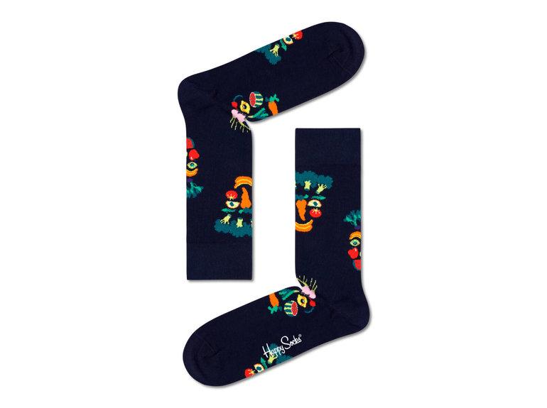 Happy Socks Healthy Glow Sock by Happy Socks