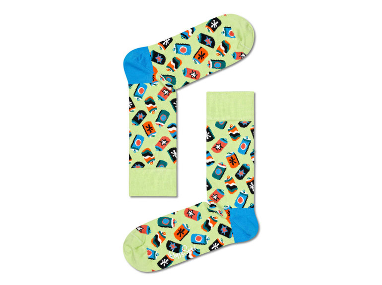 Happy Socks Can Sock by Happy Socks