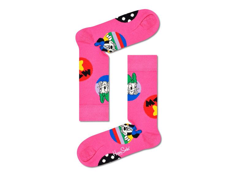 Happy Socks Daisy & Minnie Dot Sock by Happy Socks