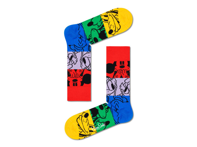 Happy Socks 4-Pack Disney Gift Set by Happy Socks
