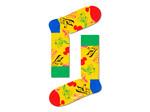 Happy Socks All Smiles Sock Sock by Happy Socks