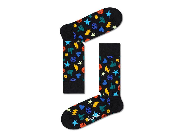 Happy Socks Play It Sock by Happy Socks