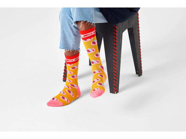 Happy Socks Sardines In A Tin Sock by Happy Socks
