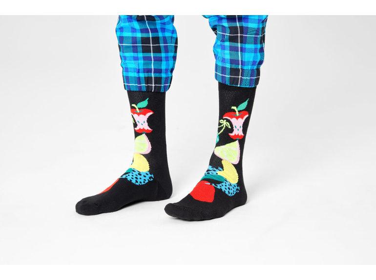 Happy Socks Fruit Stack Sock by Happy Socks