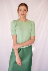 Happy 13 Skirt Martine - Green