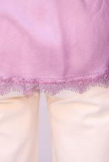Happy 13 Top Rosy - Lilac