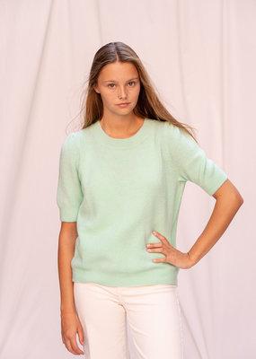 Happy 13 Pull Karla Short Sleeve Mint