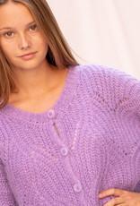 Gilet Ross - Lilac
