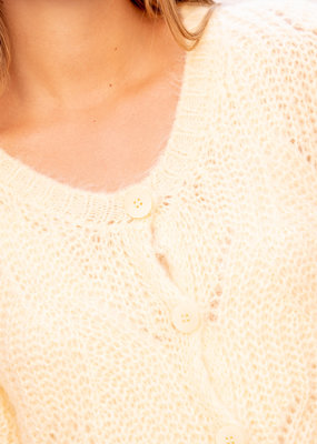 Gilet Ross - Yellow