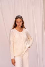 Happy 13 Gilet Ross - Off White