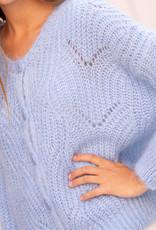 Gilet Ross - Baby Blue