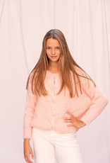 Happy 13 Gilet Ross - Flamingo Pink
