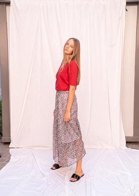 Happy 13 Skirt Annemie - Flowers