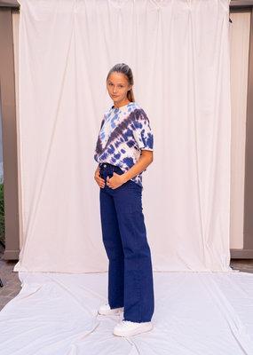 Jeans - True Blue