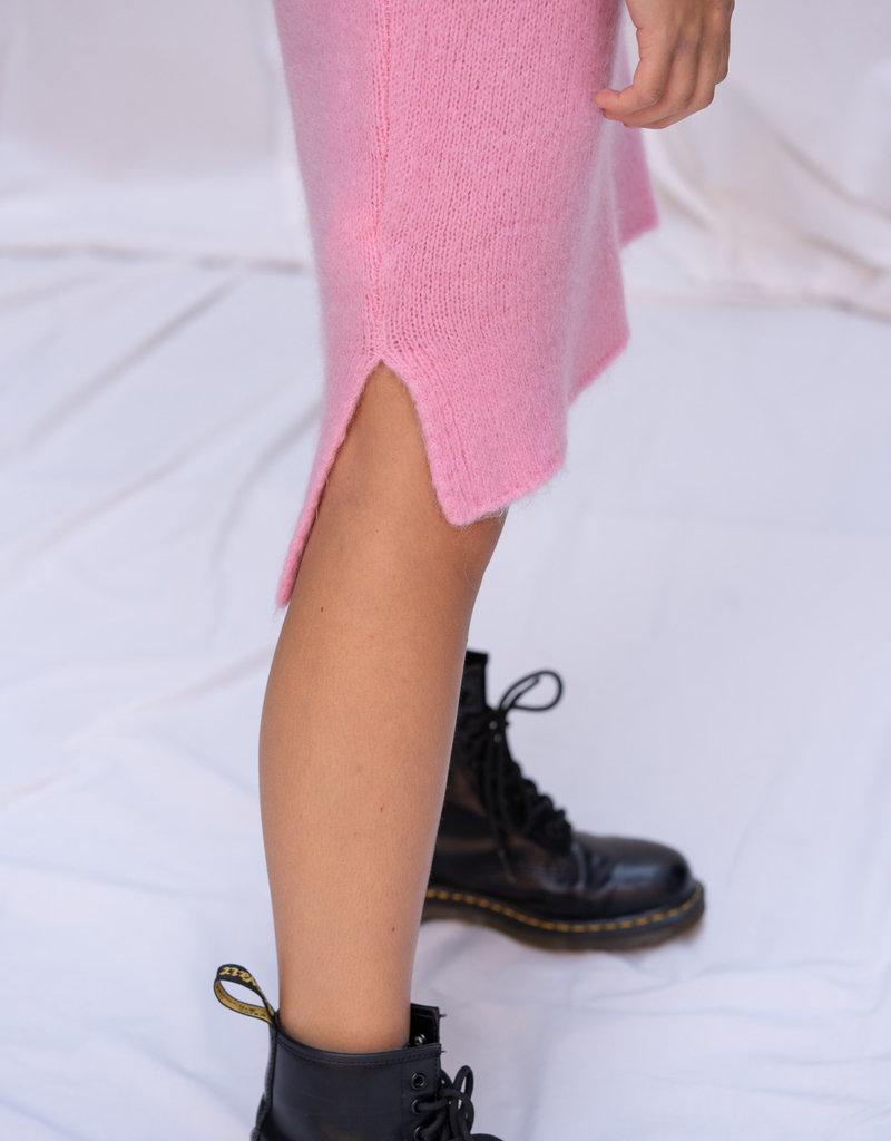 Happy 13 Dress Valentine - Candy Pink