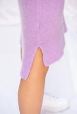 Happy 13 Dress Valentine - Lilac