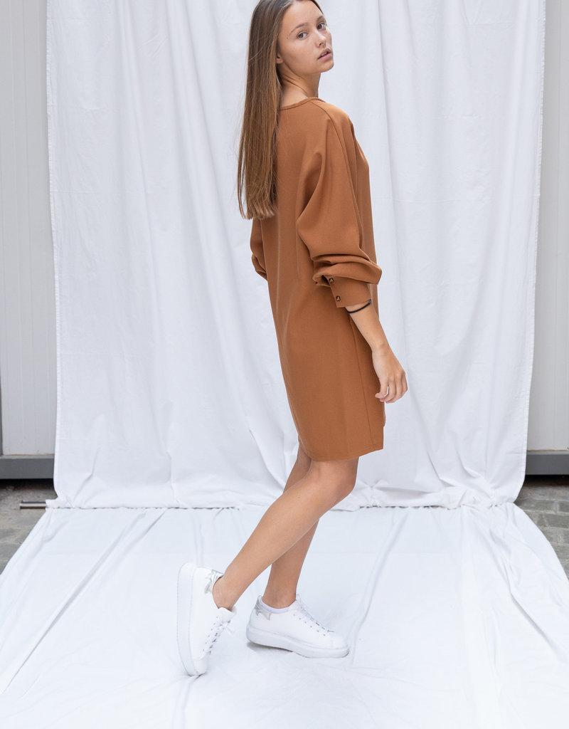 Happy 13 Dress Zoë - Camel