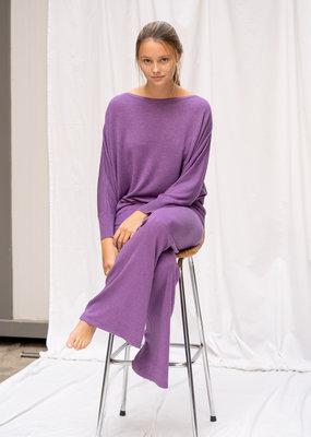 Pants Levi - Purple Sapphire