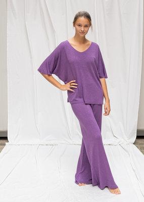 Pull Noor - Purple Sapphire