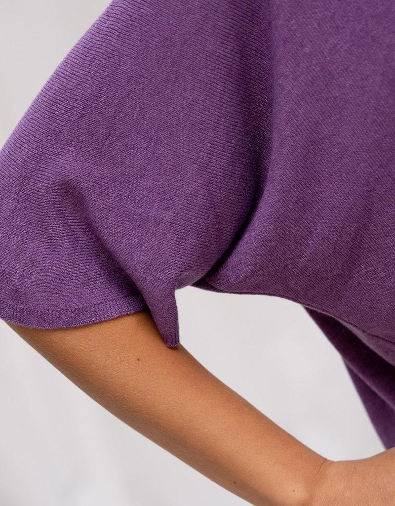 Happy 13 Pull Noor - Purple Sapphire