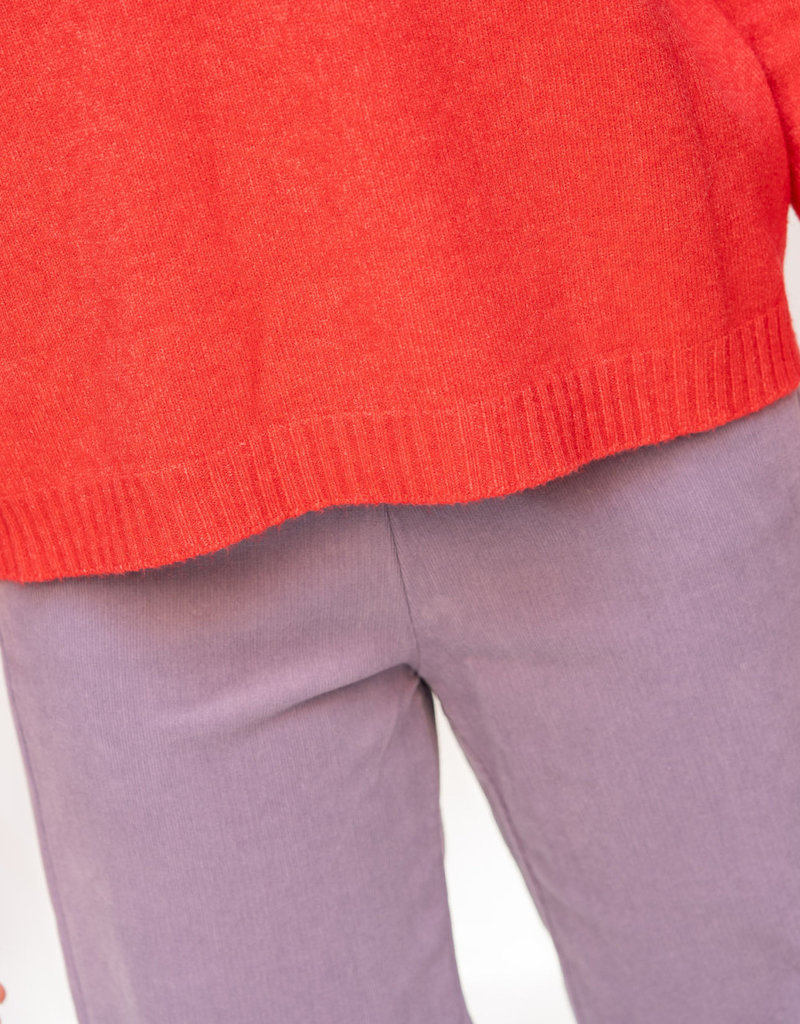 Pull Jack - Coral