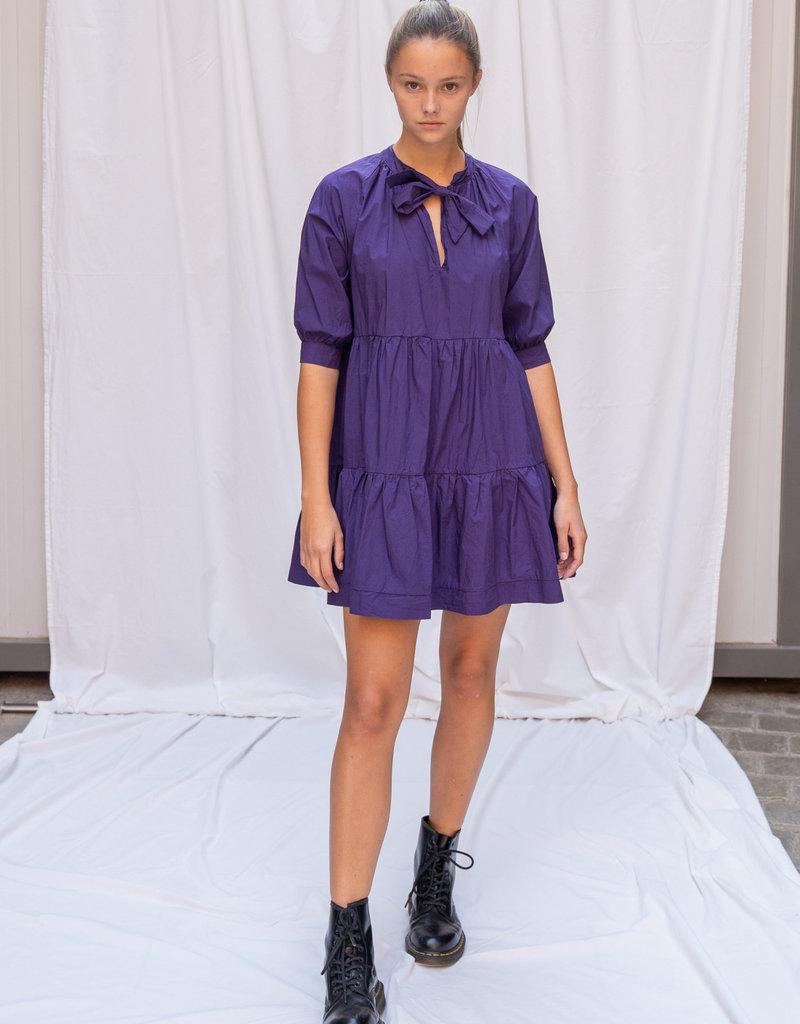 Happy 13 Dress Emma - Purple
