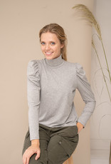 Sous Pull Suzy - Grey Puff