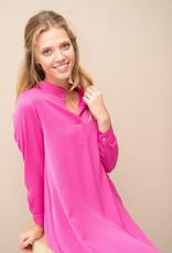 Happy 13 Dress Oriane - Raspberry Sorbet