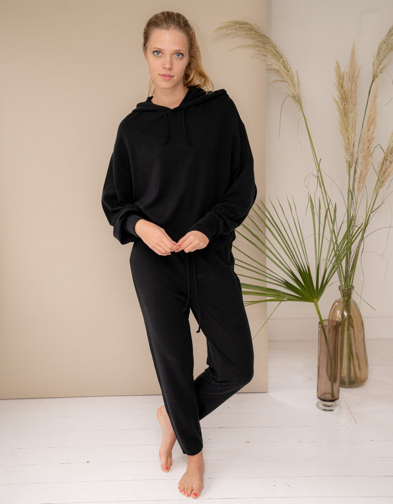 Pants Marcel - Black
