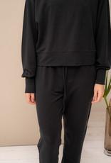 Happy 13 Pants Marcel - Black